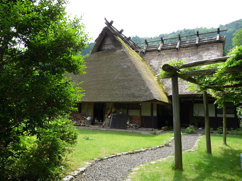 京都の田舎暮らし支援と不動産物件を紹介